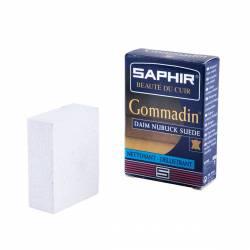 Gommadin Saphir - Guma do zamszu i nubuku