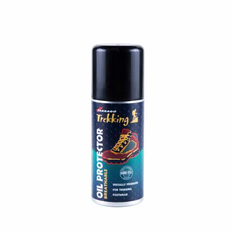 Oil Protector 100ml Spray- Protektor Impregnator Trekking Treking
