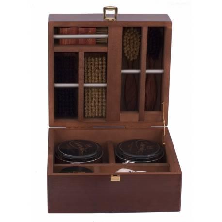 SAPHIR MDOR Box Le Bottier
