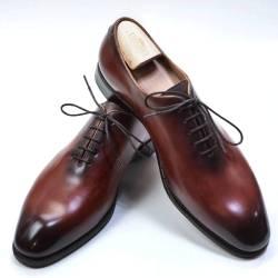 TLB Mallorca - ręcznie malowane buty