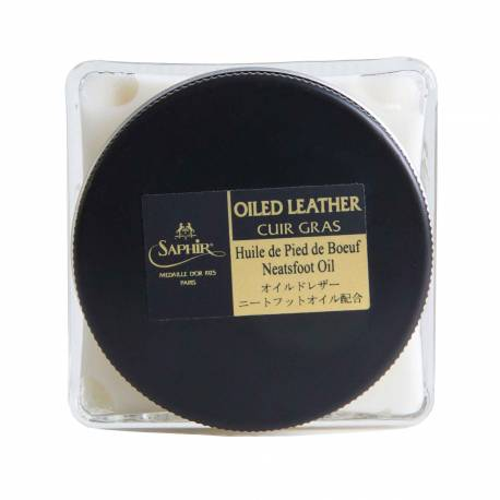 SAPHIR Oiled Leather