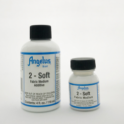 ANGELUS Acrylic Leather Paint 2-Soft