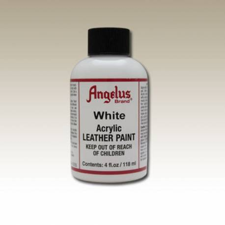 ANGELUS Acrylic Leather Paint 4oz 005