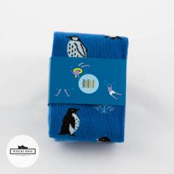 Skarpetki KABAK Pingwiny
